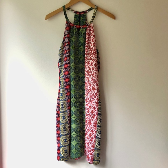 Laundry By Shelli Segal Dresses & Skirts - Laundry by Shelli Segal Halter Sheath Mini Dress 6